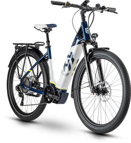 Husqvarna Gran Urban, City e-Bike 2020