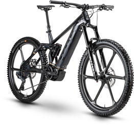 Husqvarna Hard Cross e-Mountainbike 2020