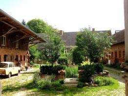 Landhaus Bresch 2011