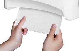 Handtuchspender von clomo