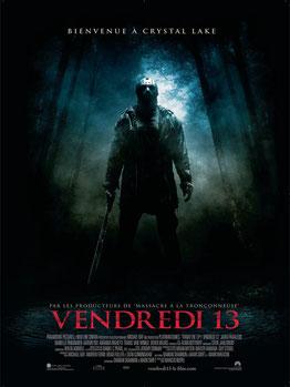 Vendredi 13 de Marcus Nispel - 2009 / Slasher - Horreur