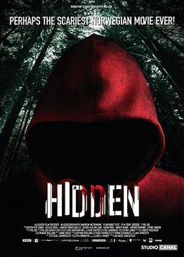 Hidden de Pal Oie - 2009 / Epouvante - Horreur