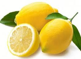 Cure de citron