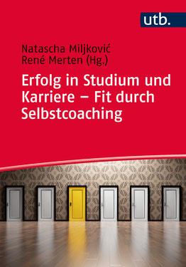 """Cover des Buches """"Erfolg in Studium und Karriere"""""""