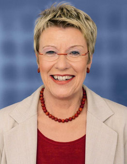 Offizielles Foto zur Bundestagswahl 2002