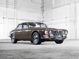 XJ (Serie1) 1968-1974