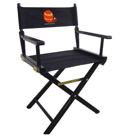 83cm Custom Printed Directors Chairs