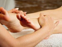 réflexologie plantaire, A2 mains les pieds, Marmande, Mélanie Mombrun