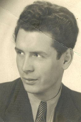 Hans Joachim London
