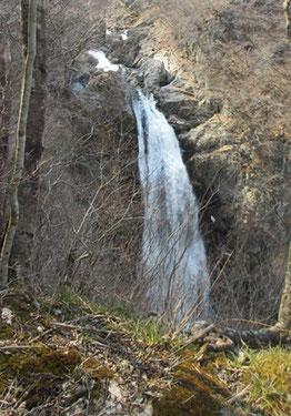*日本三大瀑布のひとつ仙台近郊【秋保大滝】