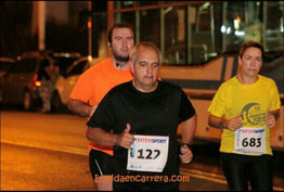 Sito Pineda  (Camiseta naranja )
