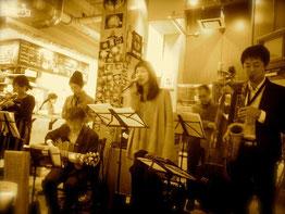 muraban!!! the Modern Jazz Classics, 町田アフタヌーンジャズライブ, 町田Afternoon Jazz Live