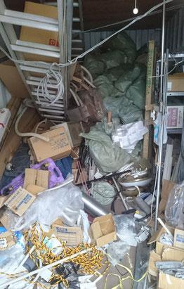 鶴ヶ島市不用品回収