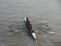 4x Cadets Homme Vainqueur à Pont-à-Mousson