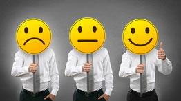Motivationstrainer Michael Altenhofer schreibt über Konfliktvermeidung am Arbeitsplatz