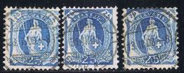 CH 95B     Mi.Nr.: 89C