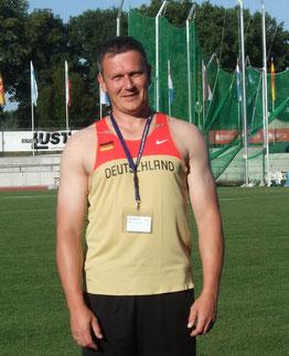 Europameisterschaften 2013 in Zittau