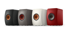 KEF LS50 Wireless II / News auf www.audisseus.de / Foto: KEF