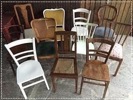 Vintage Stühle stühle vintage mix i do vintage