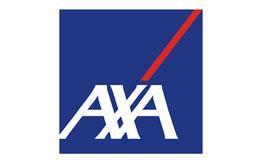 CheckEinfach | Axa Logo