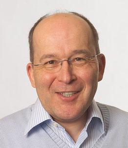 Rolf Metz - Der Coach