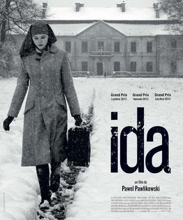 Un beau film contemplatif en noir-et-blanc: une rareté (©Memento Films Distribution)