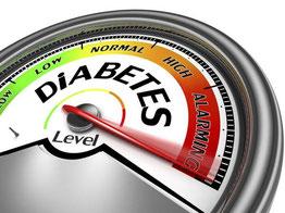 Le complicanze del diabete che non ti aspetti