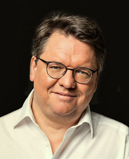 Helmut Schleich (© Katharina Ziedek)