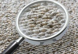 Schadstoffbelastung durch Teppichkleber
