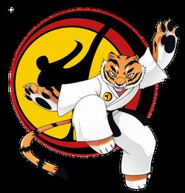 Taekwondo, Taekwondo Logo, Karate, Kinderkarate, in Rheine