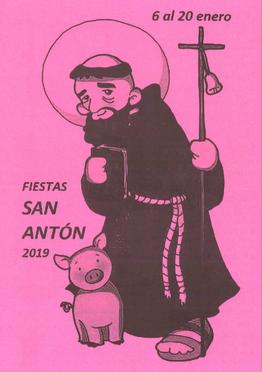 Fiestas de Cartagena San Antón
