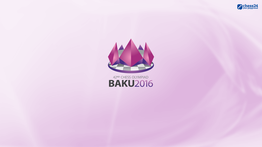 Highlightvideos, Schacholympiade 2016 in Baku