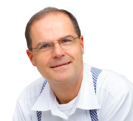 Dr. Ralf Sporner, München-Zentrum