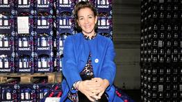 Interview mit Gaby Gaßmann - Chefin von Magnus Mineralwasser - von Bianca Boedeker