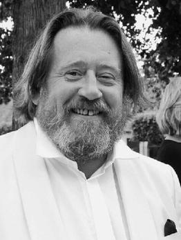 Sprecher Johann Glocke