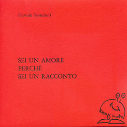 copertina con stampa tipografica e linoleum da un disegno dell'autore
