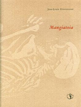 copertina con stampa tipografica e xilografia originale a doppia pagina
