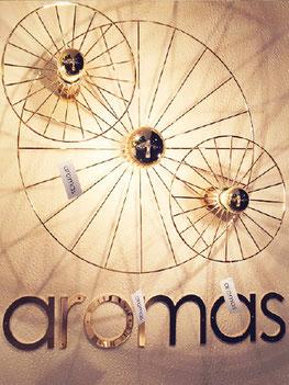 Aromas del Campo Designerleuchten