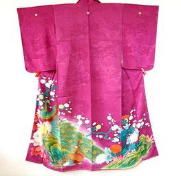 High quality kimono