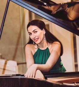 Klavierlehrerin Hannover-Linden und Kröpcke