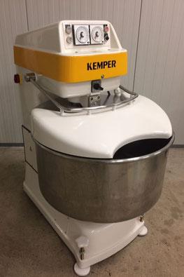 Spiralkneter Kemper SP75