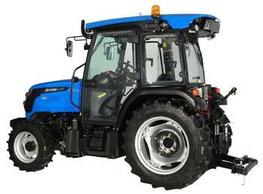Solis N75 Tractor