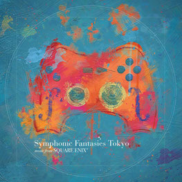 Symhonic Fantasies -Tokyo Philharmonic Orchestra