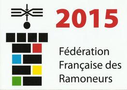 Fédération Française des Ramoneurs 2015 FFR