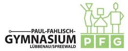 Paul-Fahlisch-Gymnasium Lübbenau
