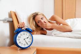 Elektrosmog Schlafprobleme Kopfschmerzen Rückenschmerzen