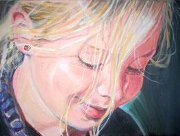 Portrait Gemälde