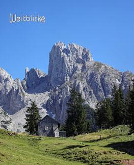 ANN23 - Bischofsmütze mit Jägerhütte