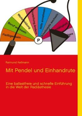 Buch Mit Pendel und Einhandrute