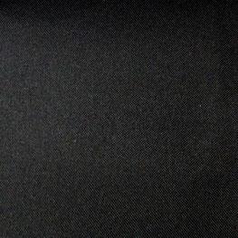 Nylonstoff schwarz